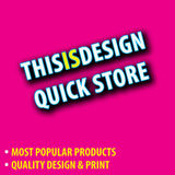 THISISDESIGN - Visit the Quick Store