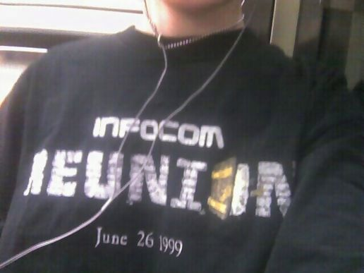 Official Infocommie in the GUE, yo. Z.  Time passes.
