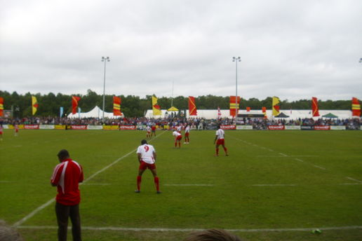 Bournemouth Rugby Sevens