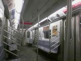 Yup, just me on the uptown 2 train @ 2:30am