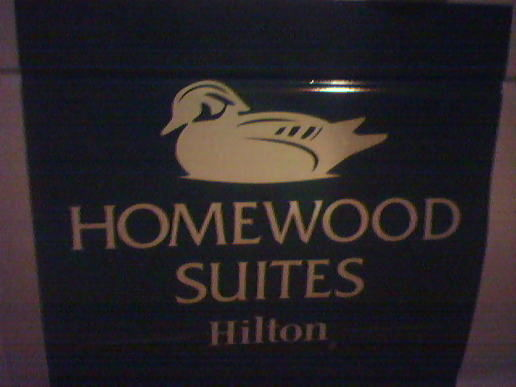 Homewood Suite Home