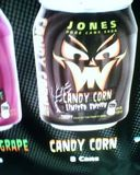Candy Corn Soda
