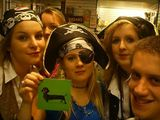 belle vue pirate crew: leeds uni
