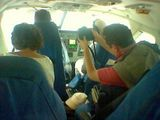 Flight to Padak