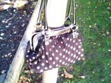 The Greater Spotted Handbag...