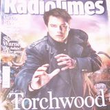 Yay!  Torchwood!