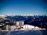 Burton 10th European Snowboard Championships - Flims