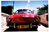 Lost & Found: Karmann Ghia Love II