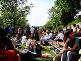More from Letten (last weekend)