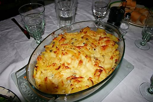 Fish Pie & Trivial Pursuit