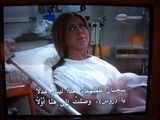 Friends with Arabic subtitle