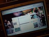 My New Moblog Design