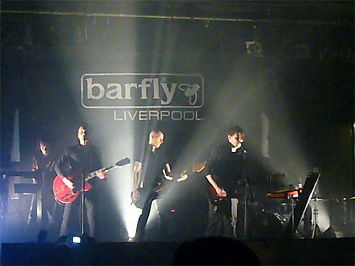 Liverpool Barfly