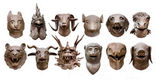 Zodiac Heads by Ai Weiwei Coming To Central Park NYC