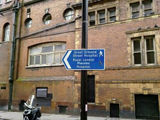 The Royal London..?