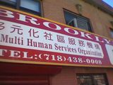 multi human services organization