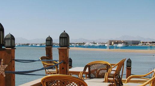 Siva Grand Beach Hotel Hurghada Eti