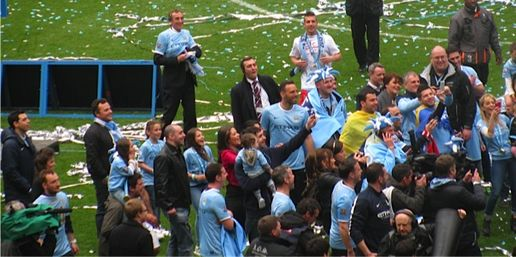 then they grabbed Pellegrini :)