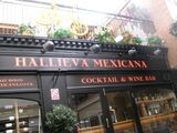 a mexican treat - Knaresborough