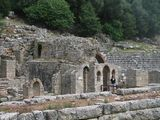 Butrint - 5th June