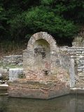 Butrint - ruins plus turtles