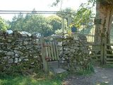 for factotum some stone walls!