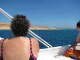 Holding this space in hope of underwater pictures