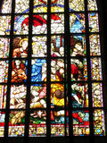 Seville Cathedral - stained glass