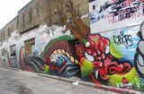 more Kensington Market