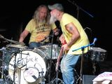 Seasick Steve @ the Ritz Manchester