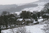 Snow in Wharfedale ...4