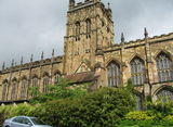 The Abbey - Great Malvern