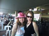 At the races!(3)