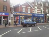 Quality shops in Tonbridge
