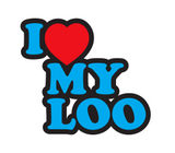 Love your loo!