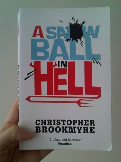A Snowball in Hell