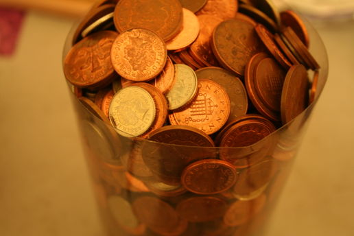 pictures How to Use CoinStar to Donate to Charity