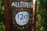 Allotment Doors