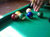 Dwarf Billiards