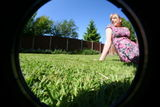 Fisheye Goodness