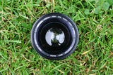 Fisheye In The Grass