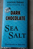 Salty Chocolate