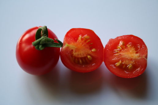Two Tiny Toms