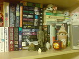 Shelf close up!
