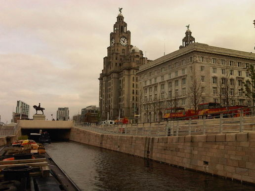 Leaving Liverpool (2)