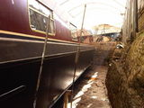 Dry-Dock Maintenance