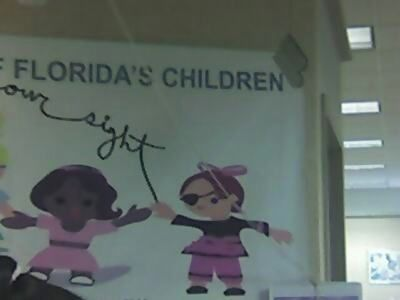 Florida's Children are pirates