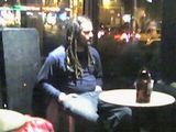 Dreads *and* a combover.