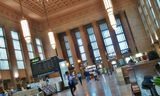 30th St Station, Philadelphia