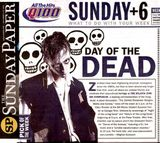 Atlanta Zombie Symposium (Sep 12 2009) is the Sunday Paper Top Pick!